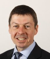 Ken Macintosh - MSP - West Scotland
