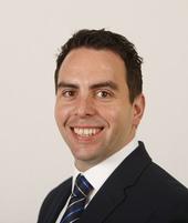 Maurice Golden - MSP- West Scotland